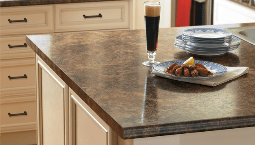 Crescent City Countertops - Laminate