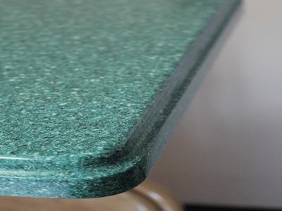 Solid Surface Edges Castle Rock Countertops Amp Construction