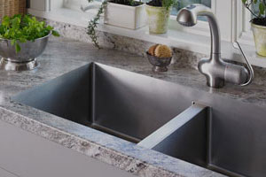 sink for laminate countertop