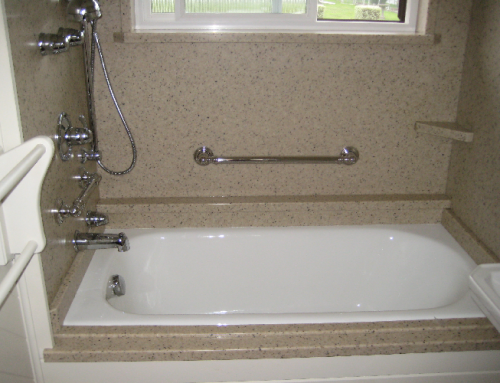 Meridian Solid Surface