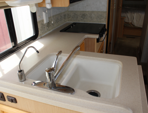 Corian Aurora Solid Surface